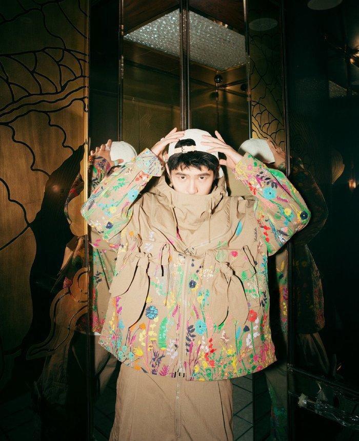 Sự kiện Thời trang nam Louis Vuitton Xuân - Hè 2020 : Ngô Diệc Phàm - Phạm Thừa Thừa cuốn hút, Châu Dã - Lý Uyển Đồng mỗi người một vẻ Ảnh 33