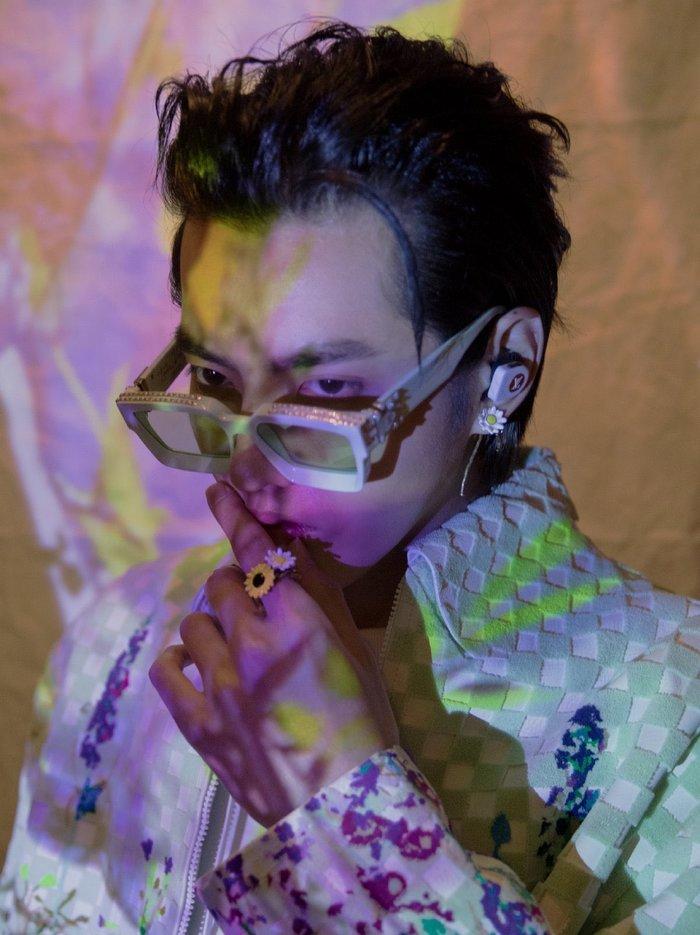 Sự kiện Thời trang nam Louis Vuitton Xuân - Hè 2020 : Ngô Diệc Phàm - Phạm Thừa Thừa cuốn hút, Châu Dã - Lý Uyển Đồng mỗi người một vẻ Ảnh 10
