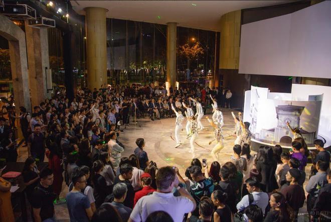 Kỷ niệm 25 năm thành lập, khách sạn New World Sài Gòn khoác áo mới Ảnh 8
