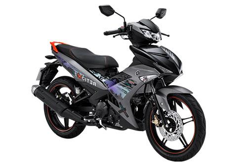 Bảng giá xe số Yamaha tháng 1/2020: Exciter giảm giá 1,5 triệu đồng Ảnh 1