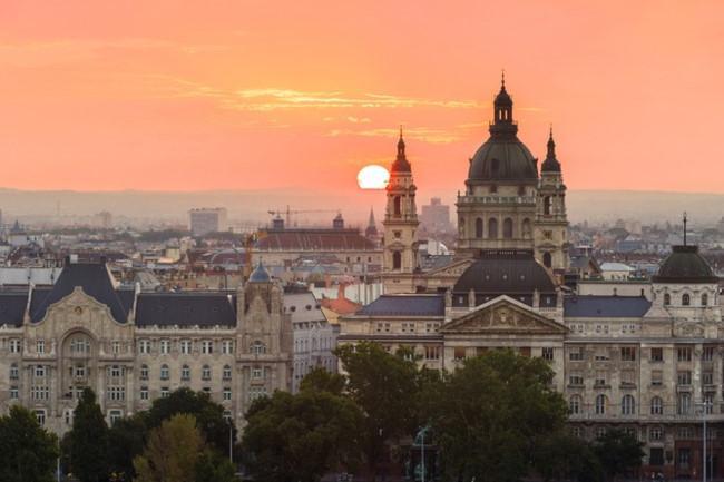 Những điểm du lịch lý tưởng trên thế giới trong năm 2020 Ảnh 6