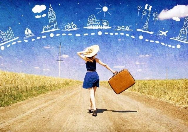 Những điểm du lịch lý tưởng trên thế giới trong năm 2020 Ảnh 1