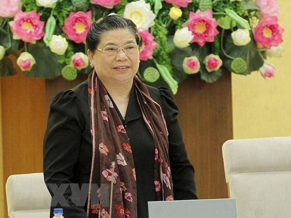 Nâng cao vai trò của nghị viện thúc đẩy hòa bình, an ninh khu vực Ảnh 1