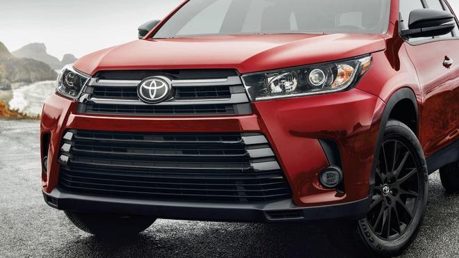 Hàng loạt xe Toyota đời mới đang đi bỗng dưng chết máy giữa đường Ảnh 2