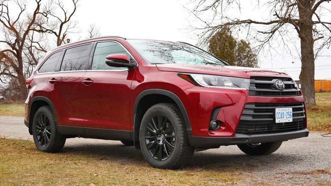 Hàng loạt xe Toyota đời mới đang đi bỗng dưng chết máy giữa đường Ảnh 1