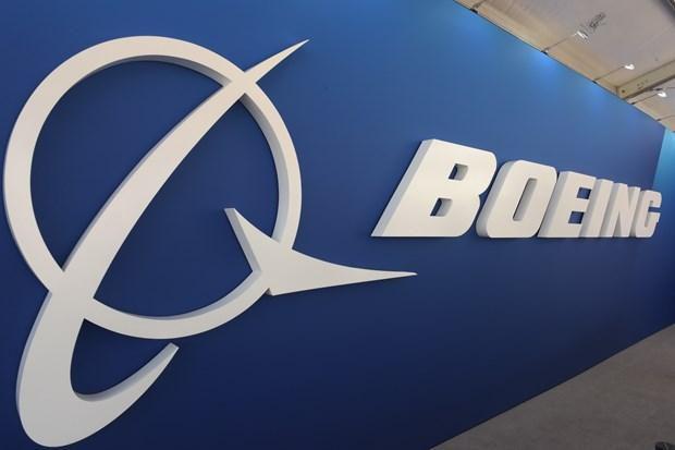 Lượng đơn đặt hàng ròng của Boeing giảm xuống mức thấp nhất Ảnh 1
