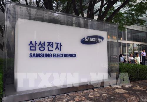 Samsung đứng thứ hai thế giới về số bằng sáng chế đăng ký tại Mỹ Ảnh 1