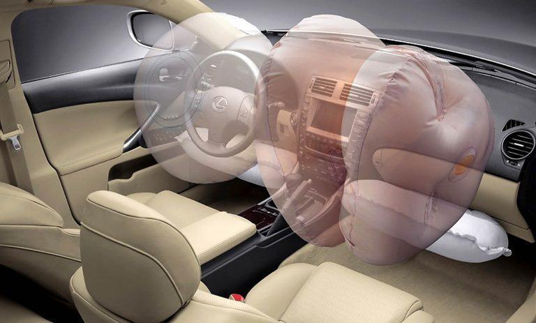 Lỗi túi khí Takata tiếp tục đẩy Nissan vào đợt triệu hồi mới với 346.000 xe trên toàn cầu Ảnh 1