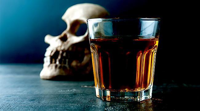 Nghiên cứu: Tử vong do rượu ở Mỹ đã tăng gấp đôi kể từ năm 1997 Ảnh 1