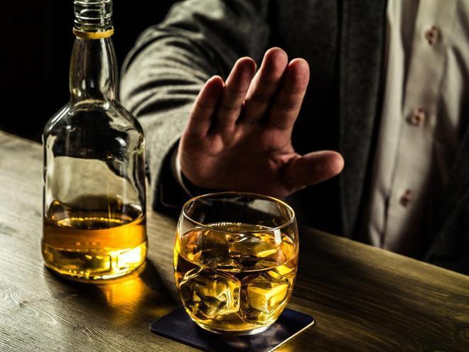 Nghiên cứu: Tử vong do rượu ở Mỹ đã tăng gấp đôi kể từ năm 1997 Ảnh 3
