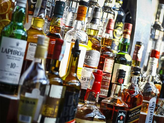 Nghiên cứu: Tử vong do rượu ở Mỹ đã tăng gấp đôi kể từ năm 1997 Ảnh 2