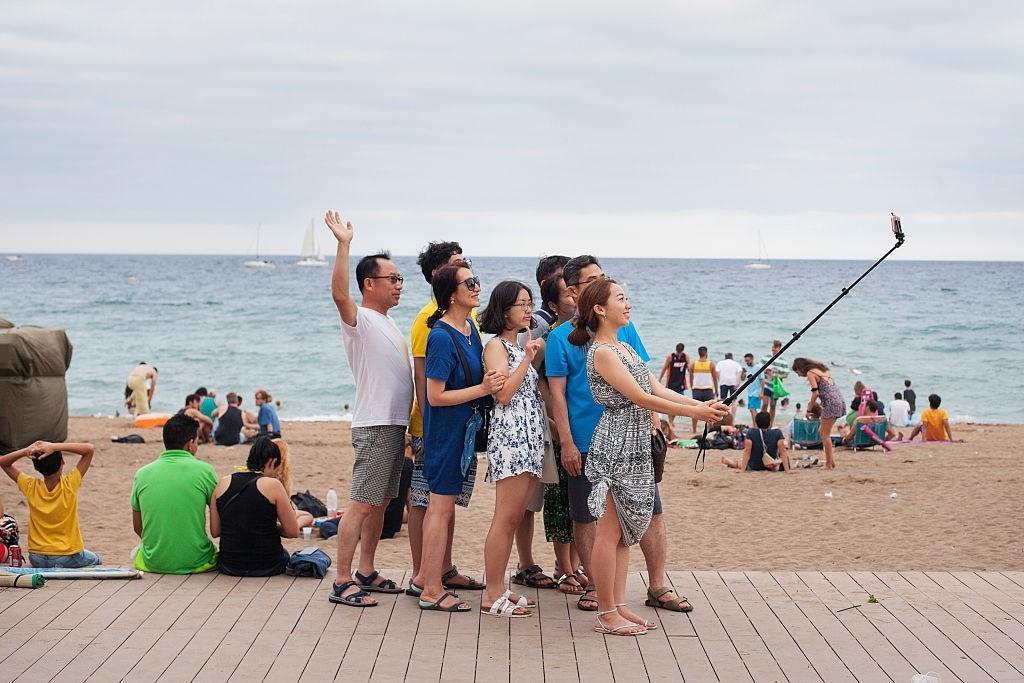Lý do dân Barcelona coi khách du lịch như khủng bố Ảnh 21