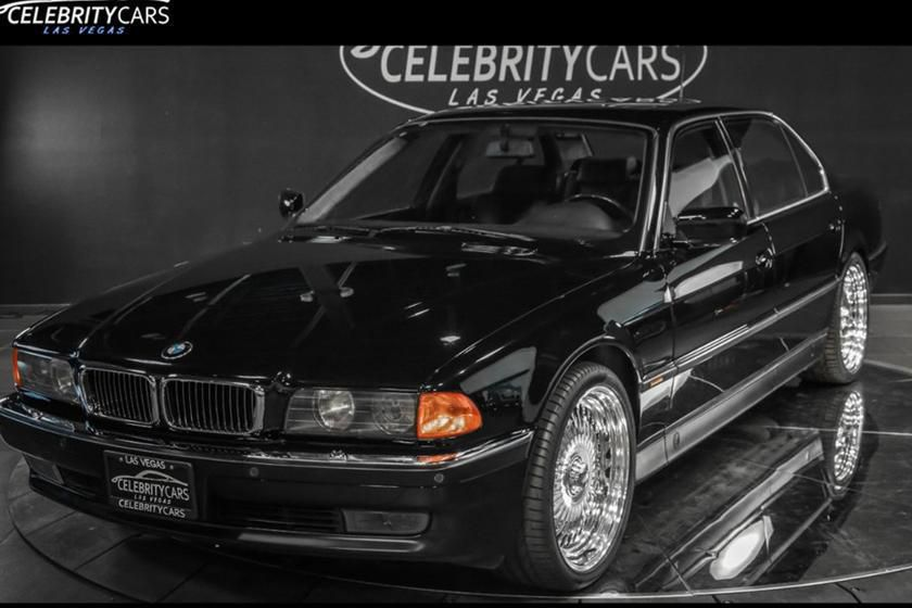 BMW 7-Series của huyền thoại nhạc Rap rao giá hơn 40 tỷ Ảnh 2