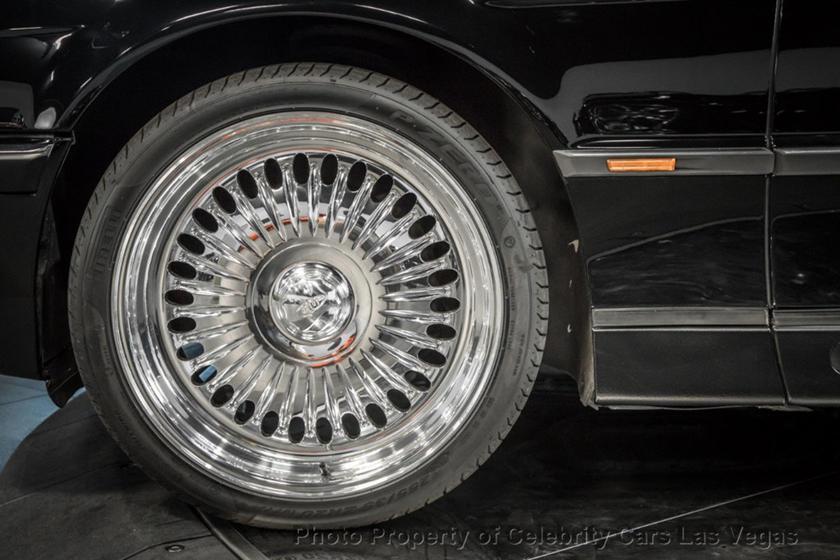 BMW 7-Series của huyền thoại nhạc Rap rao giá hơn 40 tỷ Ảnh 8