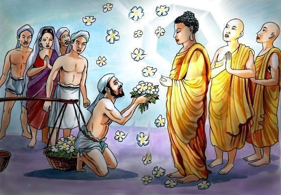 Phật dạy: Nếu thường xuyên gặp xui rủi, làm mãi mà vẫn nghèo, gia đình lục đục thì hãy làm ngay điều này Ảnh 2