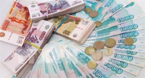 S&P: Triển vọng xếp hạng 'BBB-' của Nga là ổn định Ảnh 1