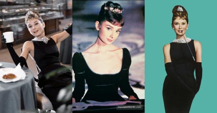 6 khoảnh khắc thời trang vượt thời gian của huyền thoại Audrey Hepburn Ảnh 3