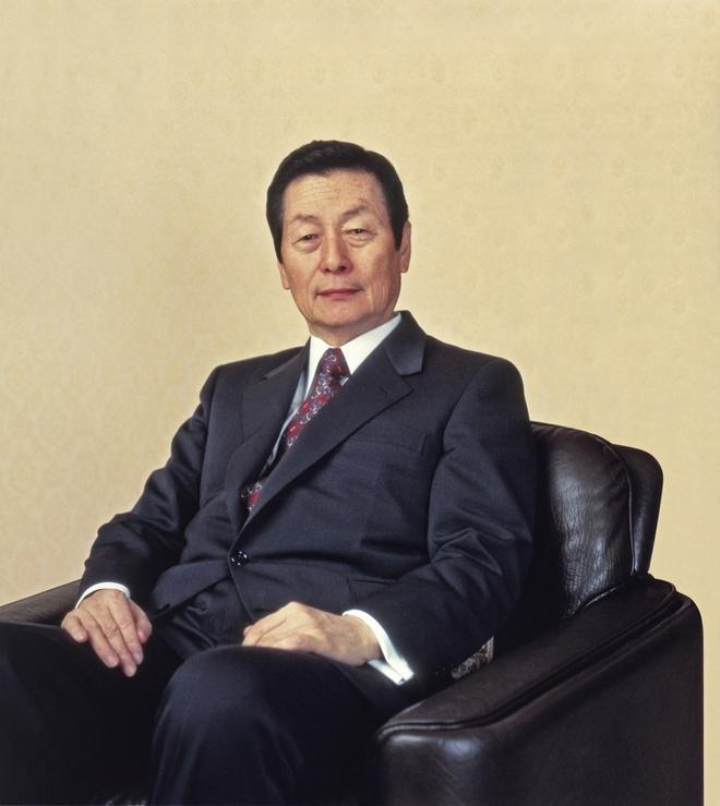Nhà sáng lập của Lotte qua đời Ảnh 1