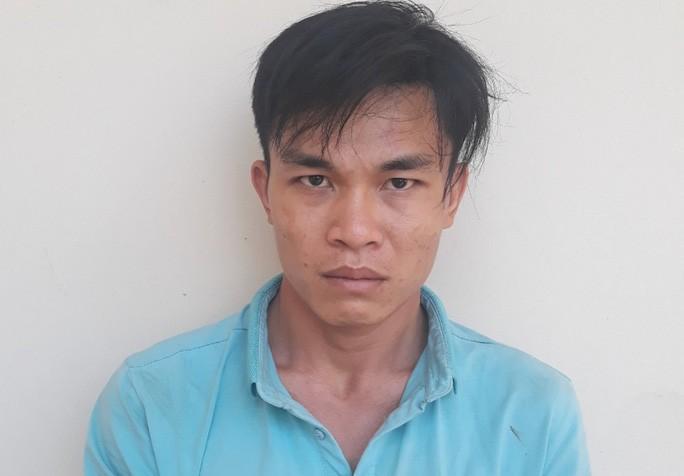 Khởi tố 2 kẻ bắt cóc nữ sinh viên con nhà khá giả, tống tiền 5 tỉ đồng Ảnh 1