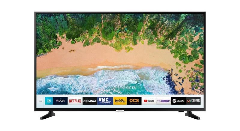 Chi tiết công nghệ 'khủng' trên các mẫu tivi mới hiện nay Ảnh 5