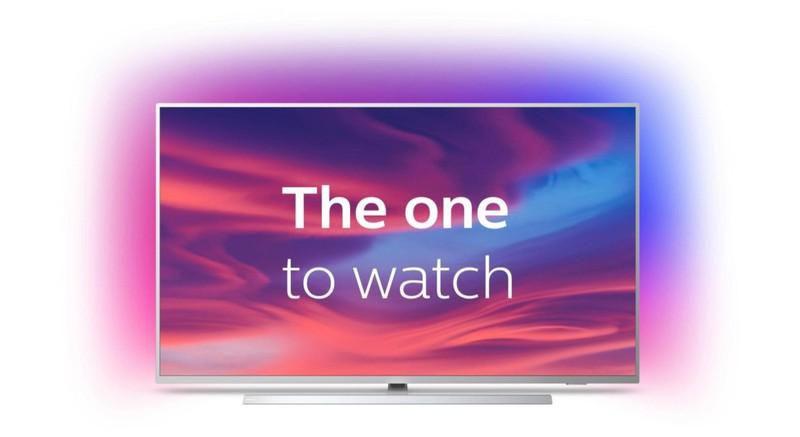 Chi tiết công nghệ 'khủng' trên các mẫu tivi mới hiện nay Ảnh 4