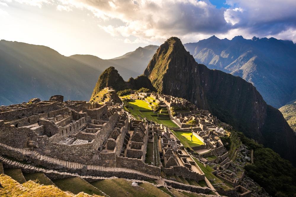 Peru bắt giữ du khách khi phát hiện hành vi 'không đẹp' trong ngôi đền linh thiêng ở Machu Picchu Ảnh 1