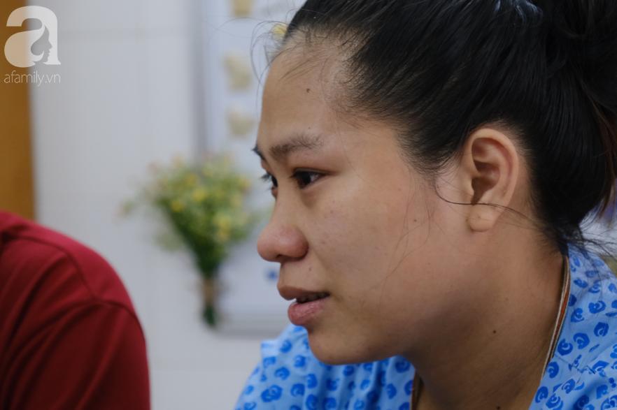 Chuyện xúc động ngày cuối năm: Đôi vợ chồng hưởng quả ngọt làm cha mẹ đầu đời sau 2 lần mất con vì lý do đau lòng Ảnh 1