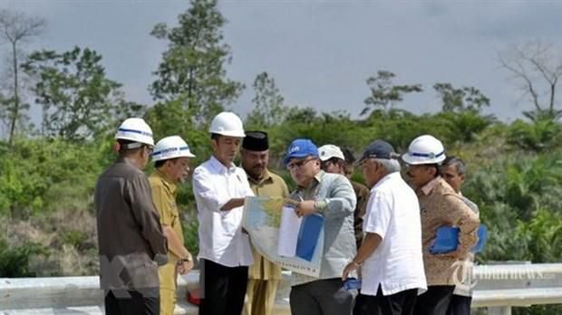 Indonesia tích cực chuẩn bị cho các hội nghị thượng đỉnh ASEAN, G20 Ảnh 1