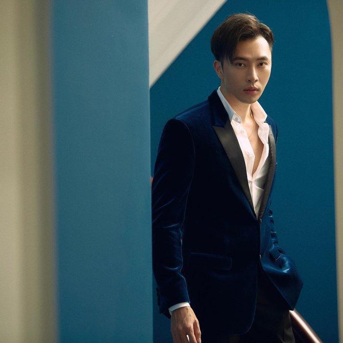 Chàng CEO 9X 'đốn tim' dân mạng với màn 'dậy thì thành công', tiếp tục gây 'bão' khi tiết lộ mẫu người yêu lý tưởng và bí quyết làm giàu Ảnh 6