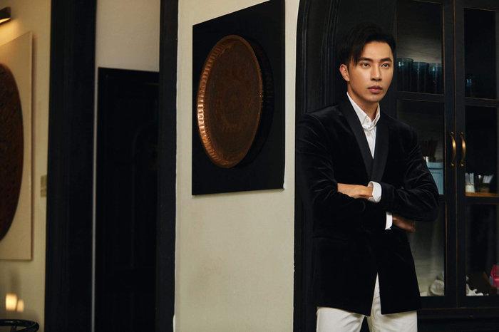 Chàng CEO 9X 'đốn tim' dân mạng với màn 'dậy thì thành công', tiếp tục gây 'bão' khi tiết lộ mẫu người yêu lý tưởng và bí quyết làm giàu Ảnh 4