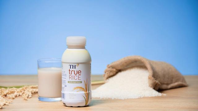 TH true RICE: Thức uống mới cùng người tiêu dùng định hình lối sống xanh lành mạnh Ảnh 2