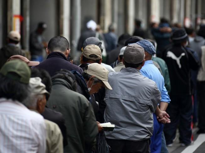 Thế giới đang có bao nhiêu người thất nghiệp? Ảnh 1