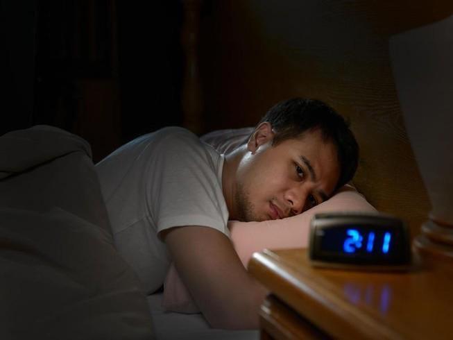 Mất ngủ dịp tết phải làm sao? Ảnh 1