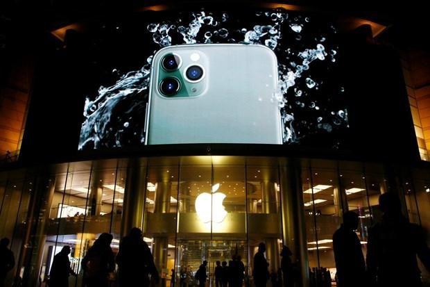 iPhone SE2 sẽ được đưa vào sản xuất hàng loạt từ tháng 2 Ảnh 1
