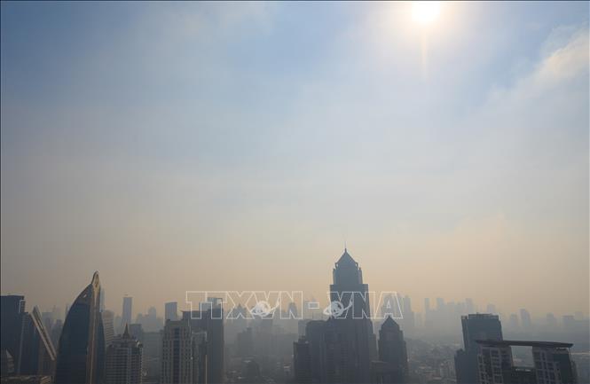 Bangkok áp dụng các biện pháp 'táo bạo' giải quyết ô nhiễm không khí Ảnh 1