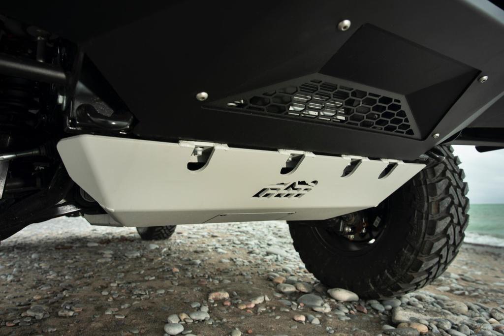 Concept SUV off-road của Lexus - xe hạng sang hầm hố Ảnh 18