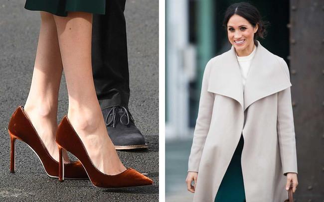 Lý do thật sự loạt mỹ nhân Hollywood thường mang giày cao gót rộng ngoác Ảnh 4