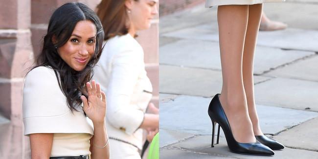 Lý do thật sự loạt mỹ nhân Hollywood thường mang giày cao gót rộng ngoác Ảnh 5