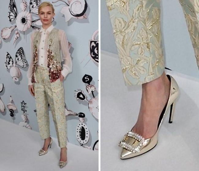 Lý do thật sự loạt mỹ nhân Hollywood thường mang giày cao gót rộng ngoác Ảnh 2