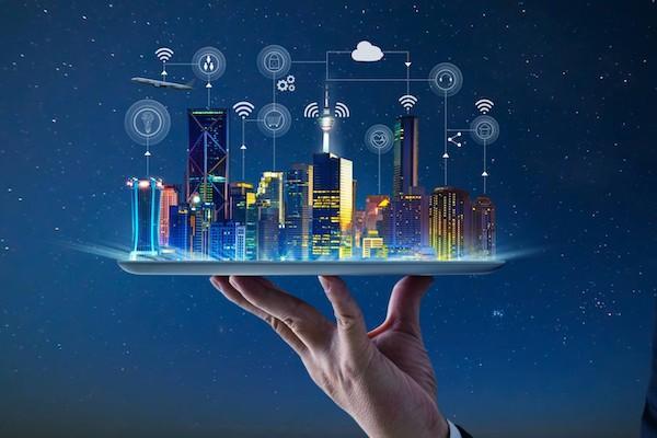 Hai tập đoàn Nhật Bản sẽ tham gia xây dựng đô thị thông minh tại TP.HCM Ảnh 1
