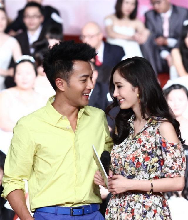Người trong ngành tiết lộ không phải Dương Mịch, mà vì cách Lưu Khải Uy đối với bố mẹ vợ mới là nguyên nhân khiến cả hai tan vỡ? Ảnh 4