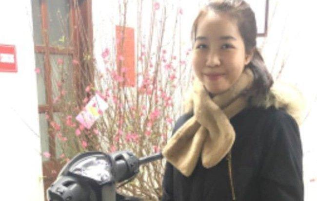 Đêm 28 Tết, cô gái bất ngờ nhận lại xe SH sau nửa năm mất trộm Ảnh 1