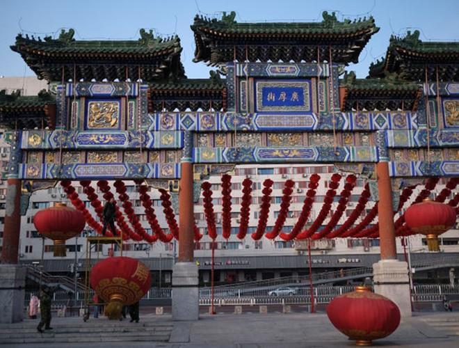 Trung Quốc: Không khí Tết đìu hiu, đối nghịch hẳn năm Kỷ Hợi 2019 Ảnh 2