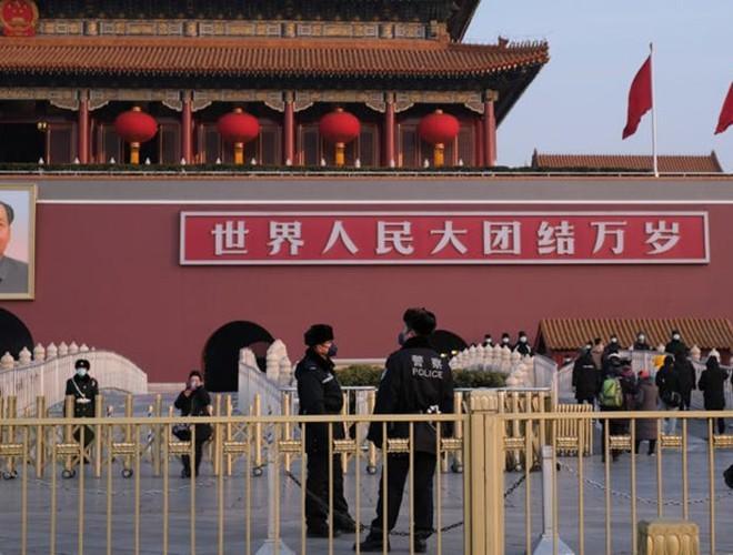 Trung Quốc: Không khí Tết đìu hiu, đối nghịch hẳn năm Kỷ Hợi 2019 Ảnh 8