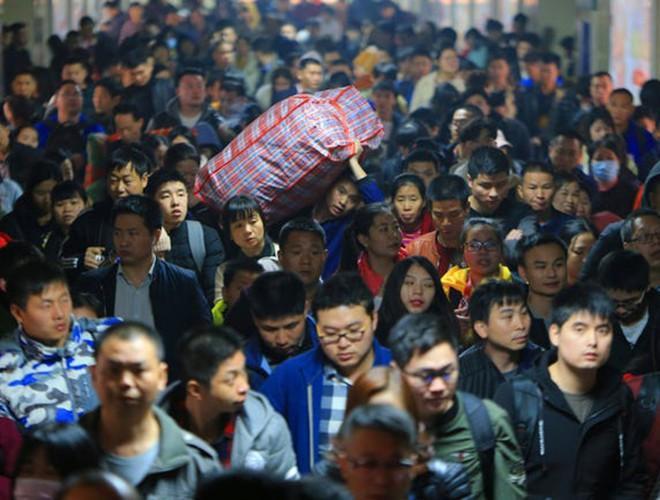 Trung Quốc: Không khí Tết đìu hiu, đối nghịch hẳn năm Kỷ Hợi 2019 Ảnh 9