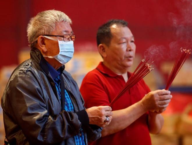 Trung Quốc: Không khí Tết đìu hiu, đối nghịch hẳn năm Kỷ Hợi 2019 Ảnh 14