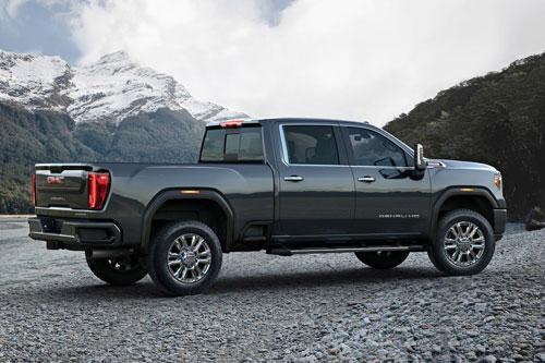 Top 10 ôtô giữ giá nhất sau 5 năm sử dụng: Toyota Tacoma dẫn đầu, Ford Ranger góp mặt Ảnh 7