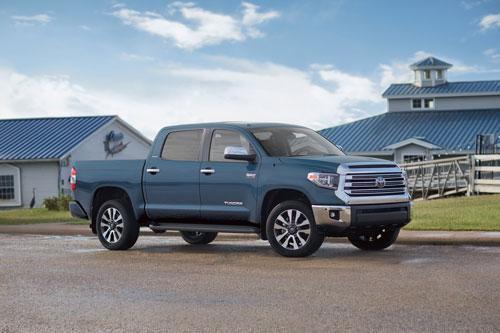 Top 10 ôtô giữ giá nhất sau 5 năm sử dụng: Toyota Tacoma dẫn đầu, Ford Ranger góp mặt Ảnh 3