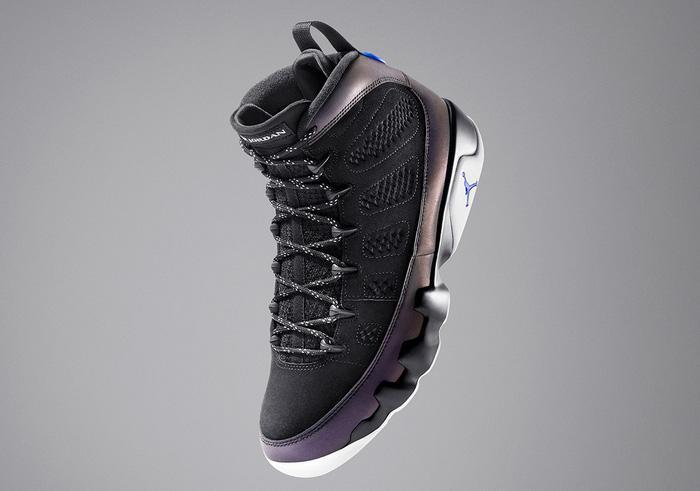 'Thành phố của Gió - Windy City' được lấy làm niềm cảm hứng chính cho hàng loạt mẫu giày 'cực chất' ra mắt vào dịp NBA All Star Ảnh 11