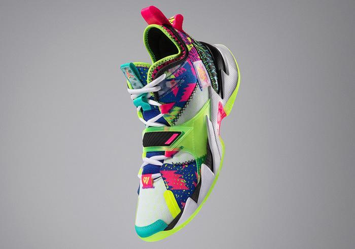'Thành phố của Gió - Windy City' được lấy làm niềm cảm hứng chính cho hàng loạt mẫu giày 'cực chất' ra mắt vào dịp NBA All Star Ảnh 12